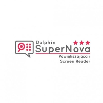 Bild von SuperNova Magnifier & ScreenReader (Supernova Access Suite)