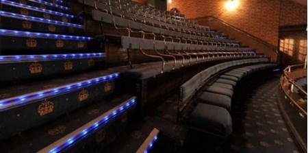 Снимка за категория Nakładki podświetlane LED