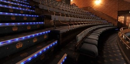 Изображение Nakładki podświetlane LED