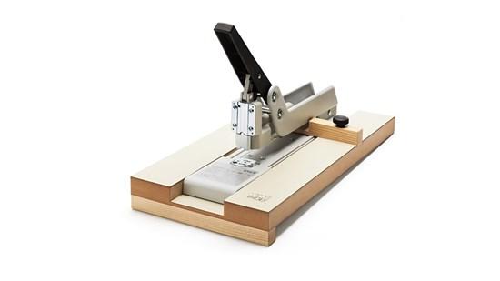 Bild von Index Braille Stapler – zszywacz do książek brajlowskich