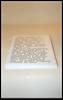 ubrajlowiona broszura wykonana na zamówienie Kompleksu Zamkowego w Lidzbarku Warmińskim