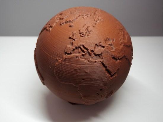 Bild von 3D models printing