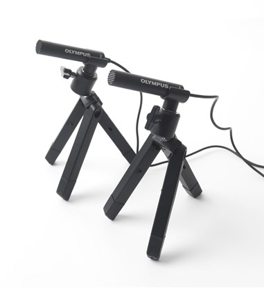 Изображение Olympus ME-30W – mikrofony wielokierunkowe