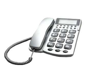 Picture of MARIA MT-512 – corded phone
