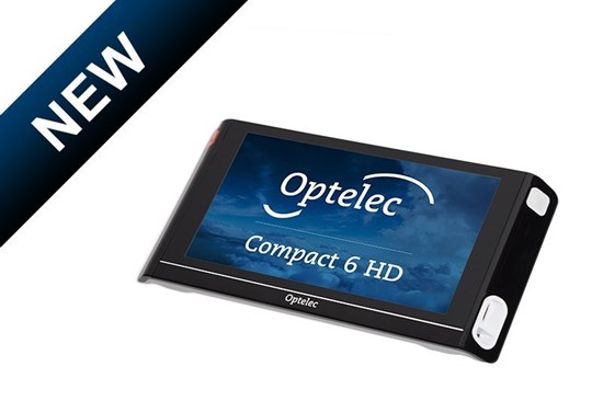 Picture of Compact 6 HD