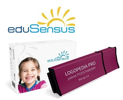 Obrazek Logopedia PRO – pakiet podstawowy