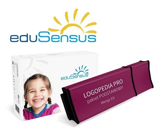Bild von Logopedia PRO – pakiet podstawowy