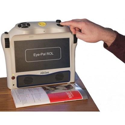 Bild von Eye-Pal® ROL – urządzenie lektorskie
