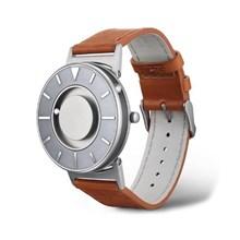 Снимка на Bradley Voyager Silver – zegarek na rękę
