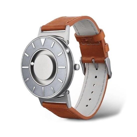 Picture of Bradley Voyager Silver – watch