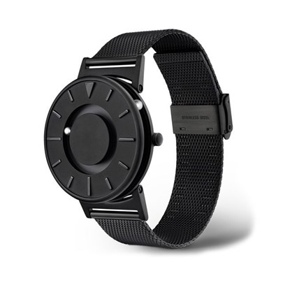 Picture of Bradley Mesh Black – watch