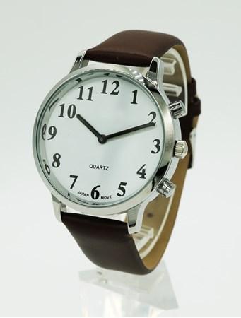 Obrazek dla kategorii Zegarki mówiące i brajlowskie