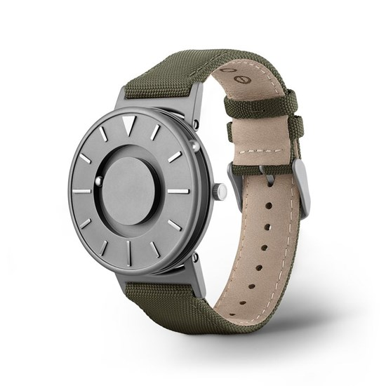 Picture of Bradley Canvas Olive – watch