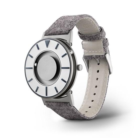 Picture of Bradley Compass Graphite – zegarek na rękę