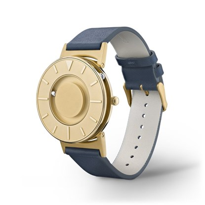 Изображение Bradley Lux Gold – zegarek na rękę
