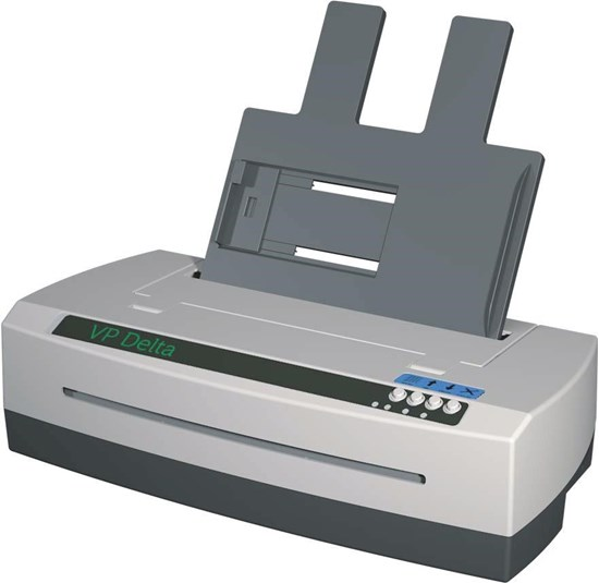 Obrazek ViewPlus Delta – drukarka brajlowska