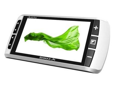 Изображение Zoomax M5 HD Plus – lupa elektroniczna, powiększalnik