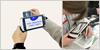 Снимка на Zoomax M5 HD Plus – lupa elektroniczna, powiększalnik