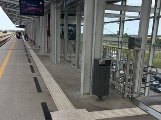 Picture of Linie naprowadzające