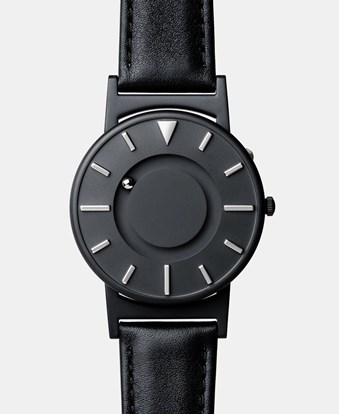 Obrazek Bradley x Dezeen – zegarek na rękę