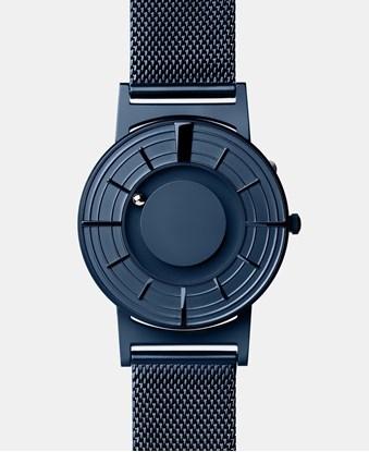 Picture of Bradley Edge Mesh – zegarek na rękę