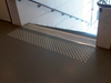 Изображение Rom-dot – guzki do ostrzegawczych oznakowań poziomych ze stali nierdzewnej