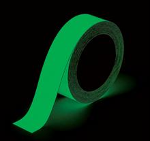 Rolka paska fotoluminescencyjnego