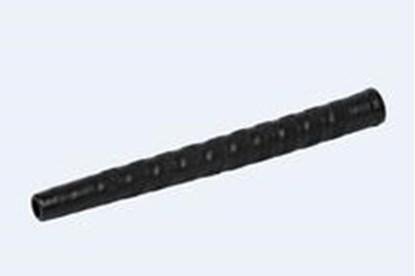 Obrazek 10-calowy, czarny uchwyt typu Golf do lasek orientacyjnych, składanych i sztywnych