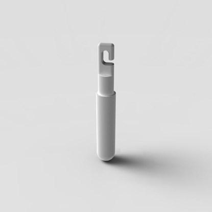 Bild von Pencil – końcówka do białej laski składanej