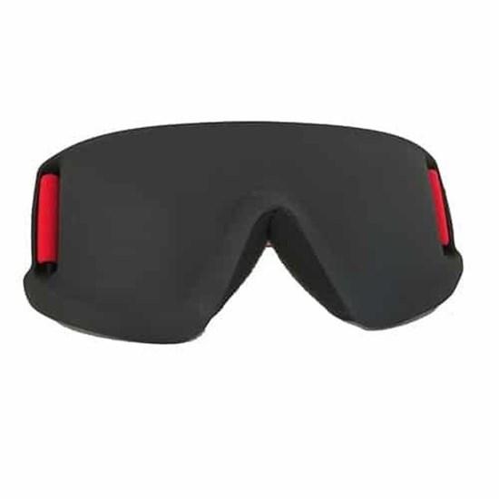 Obrazek Justa - gogle sportowe da osób niewidomych i słabowidzących