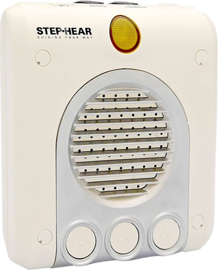 Снимка на Znacznik dźwiękowy - STEP-Hear SH-200-WL.