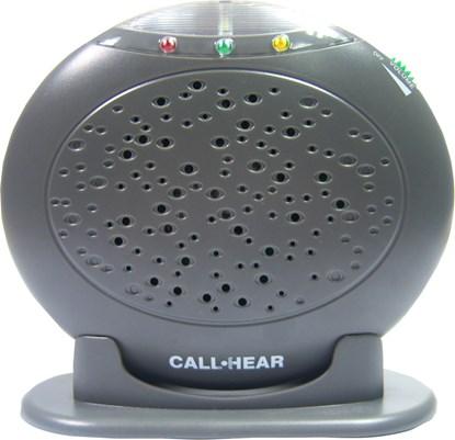 Изображение CH-105-F - gong alarmowy, przywoławczy dla systemu Step-Hear