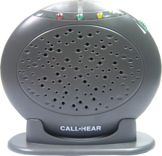 Obrazek CH-105-F - gong alarmowy, przywoławczy dla systemu Step-Hear