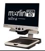 Picture of Merlin Ultra Full HD – biurkowy powiększalnik wideo