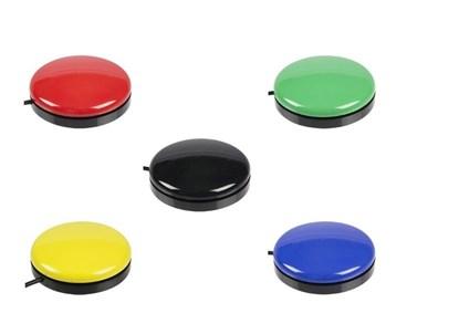Obrazek Buddy Button – przewodowy przycisk do urządzeń elektrycznych i elektronicznych