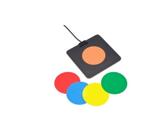 Picture of Plate Switch – przewodowy przycisk do urządzeń elektrycznych i elektronicznych