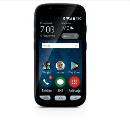 Изображение Maxcom Smart  Harmony MS459 - dotykowy smartfon