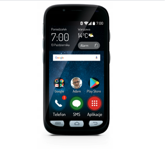 Picture of Maxcom Smart  Harmony MS459 - dotykowy smartfon