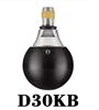 Obrotowa końcówka D30KB