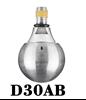 Obrotowa końcówka D30AB