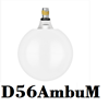 Obrotowa końcówka D56AmbuM