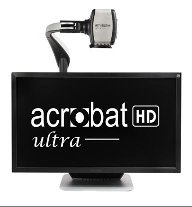 Obrazek Acrobat HD Ultra – powiększalnik wideo