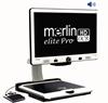Picture of Merlin Elite Pro  - stacjonarny powiększalnik wideo z OCR i TTS