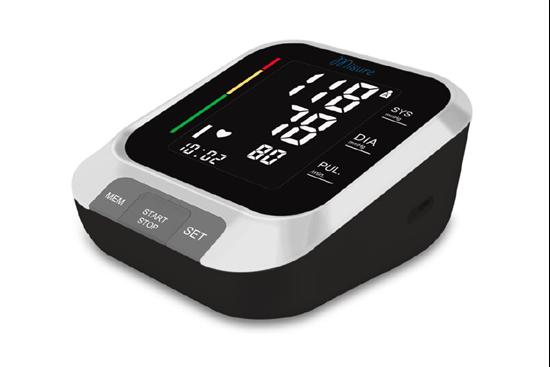 Изображение B15 – automatyczny ciśnieniomierz naramienny z funkcją głosową