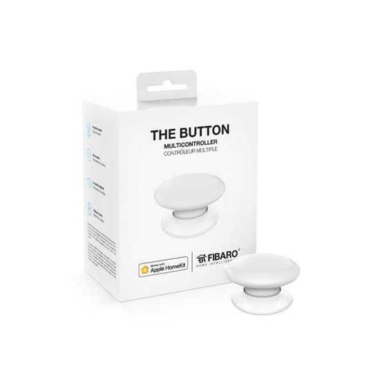Picture of Fibaro the Button - bezprzewodowy kontroler scen