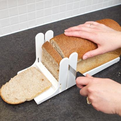 Picture of Krajalnica do chleba dla osób niewidomych
