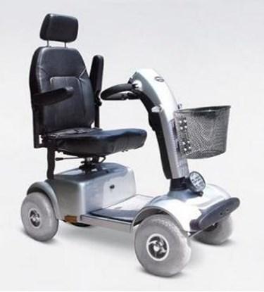 Chłodny Elektryczne wózki inwalidzkie - Sklep Altix | Komputery dla BX41